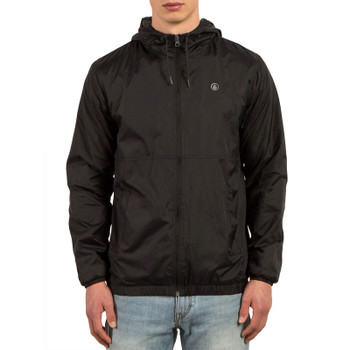 Keep dry in classic style with the Volcom Ermont Jacket!