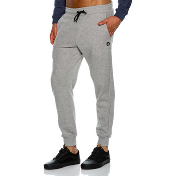 Volcom Single Stone Fleece Pant - Grey