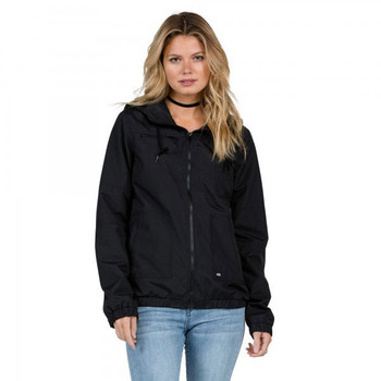 Volcom Enemy Stone Jacket - Black