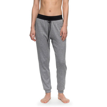 Roxy Soothing Therapy Jogger Pants - Heritage Heather