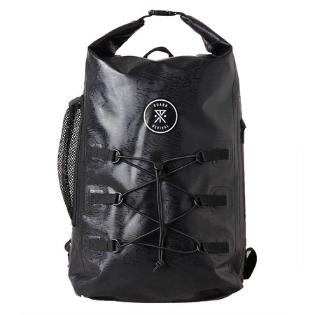 Roark Revival Missing Link Dry Bag - Black