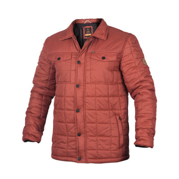 Rip Curl Hayes Jacket - Red