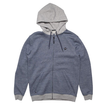 Rip Curl Destination Fleece Hoodie - Navy