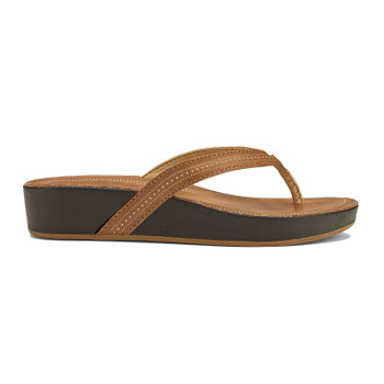 Olukai 'Ola Sandals - Tan / Tan  - 2