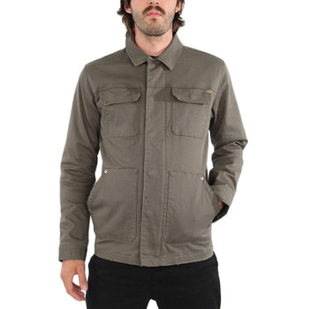 Rip Curl Norte Jacket - Green
