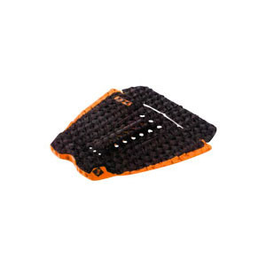 Dakine JJF Pro Pad - Black / Orange