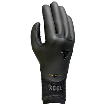 Sale 2016 / 2017 Xcel Drylock 5mm 5 Finger Glove