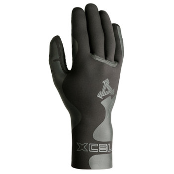 Sale 2016 / 2017 Xcel Infiniti 3mm 5 Finger Glove