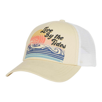 Billabong Aloha Forever Hat - Mellow Yellow
