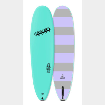 "Catch Surf Odysea Plank 7'0"" Single Fin Surfboard"