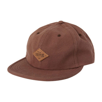 Billabong Cycle Hat - Bark