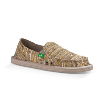 Sanuk Donna Boho Sidewalk Surfers - Natural Boho