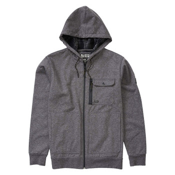 billabong-quadrant-water-resistant-polar-fleece-hoodie-black-heather