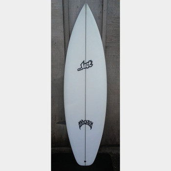 "Lost Voodoo Child 5'10"" Surfboard"