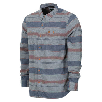 hippytree-crestline-flannel-shirt-grey