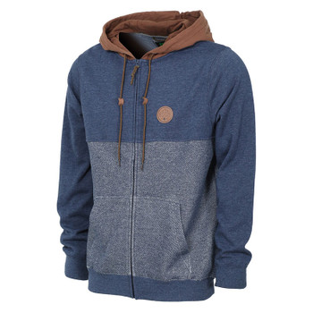 hippytree-byron-zip-hoodie-heather-blue