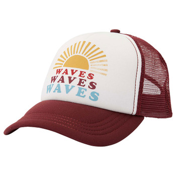 billabong-across-waves-trucker-hat-bordeaux