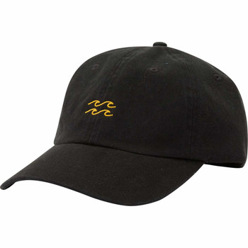 Billabong Stacked Hat - Black
