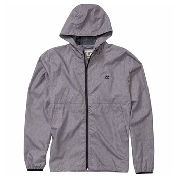 Billabong Transport Jacket - Grey Heather