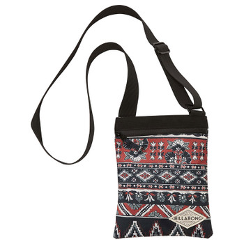 Billabong Good Vibes Bag - Sienna