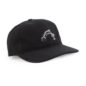 Dark Seas Dewey Hat - Black