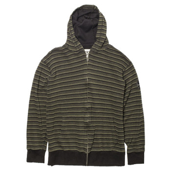 Vissla Ucluelet Zip Fleece - Black
