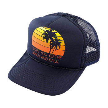 O'Neill Solstice Hat - Eclipse