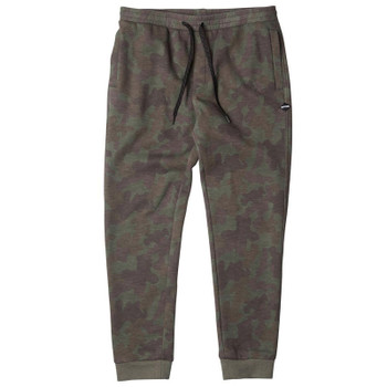 Rip Curl Destination Fleece Pant - Camo