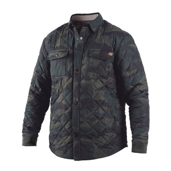 Rip Curl Dover Anti Series Jacket - Camo