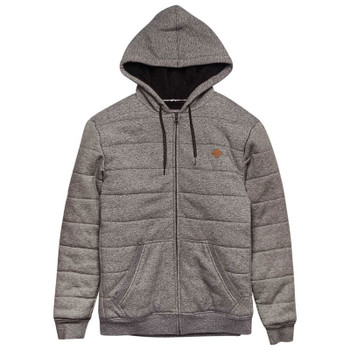 Rip Curl Destination Fleece - Black