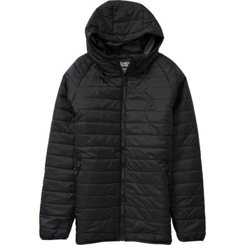 Billabong Kodiak Puffer Jacket - Black