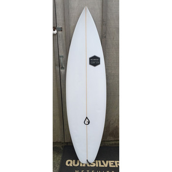 "Used Moment 5'11"" Team Surfboard"