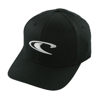 O'Neill Clean And Mean Hat - Black