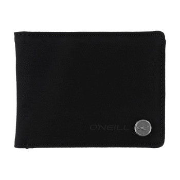 O'Neill Everyday Wallet - Black