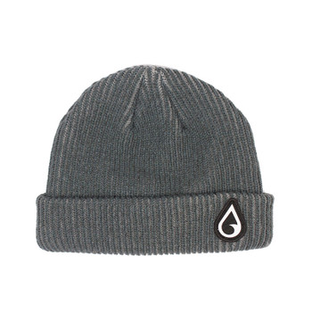 Moment Raindrop Patch Beanie