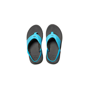 Reef Grom Rover - Grey/Blue