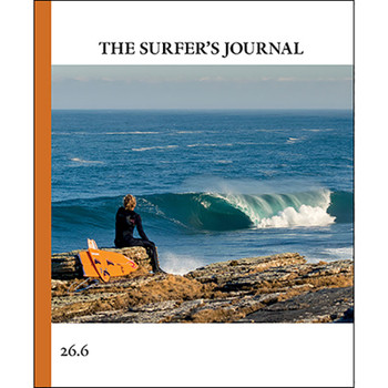 Surfer's Journal Volume 26 - No. 6