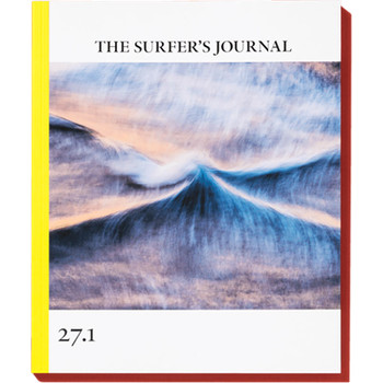 Surfer's Journal Volume 27 - No. 1