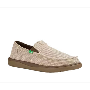 Sanuk Vagabond Tripper Sidewalk Surfers - Natural