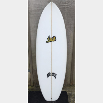 "Lost Puddle Jumper 5'6"" Surfboard"