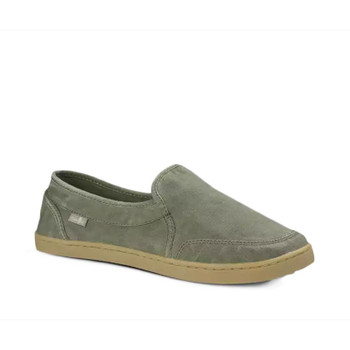 Sanuk Pair O Dice Shoes - Olive