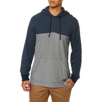 O'Neill Liev Pullover Hoodie - Navy
