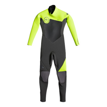 Quiksilver Youth Syncro 4/3 Wetsuit GBS