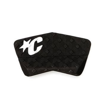 Creatures of Leisure Tail Block Traction Pad - Black