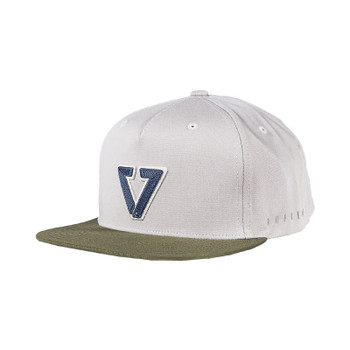 Vissla Calipher Hat - Light Khaki