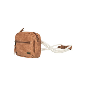 Roxy Little Younger Waist Pack - Brown