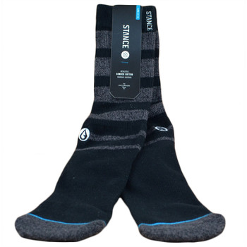Moment Stance Collab Sock - Black