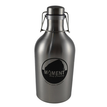 Moment Growler
