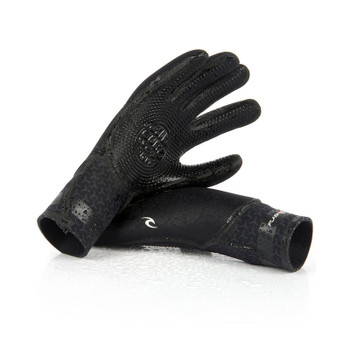 Rip Curl Flash Bomb 5/3mm  5 Finger Glove