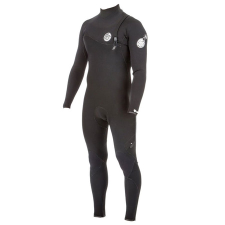 Rip Curl E-Bomb Zip Free 4/3mm Wetsuit